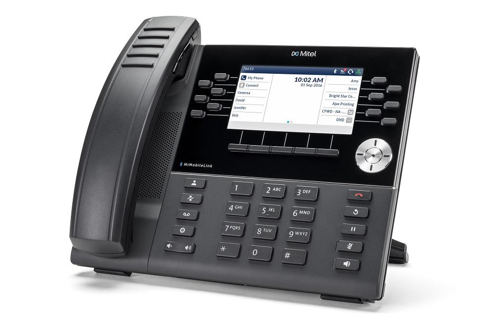 Advanced Telefon 2