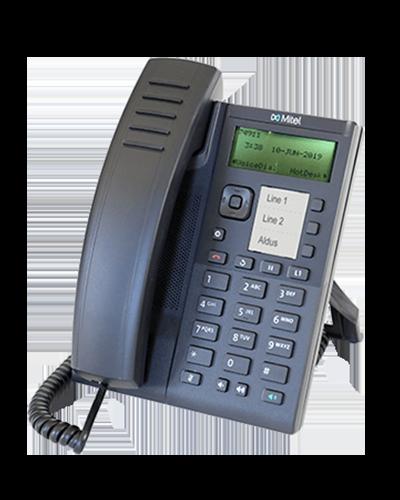 Basic Telefon 1